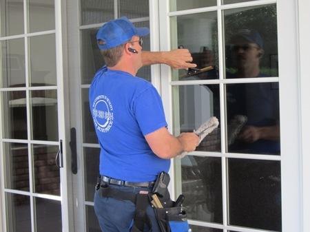Larsen Window Cleaning