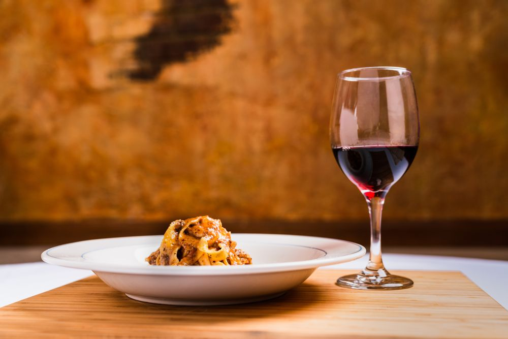 Grano Italian Restaurant & Wine Bar