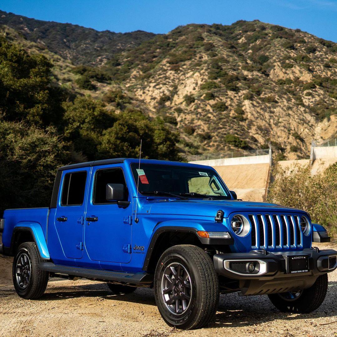 Monrovia Chrysler Dodge Jeep & Ram