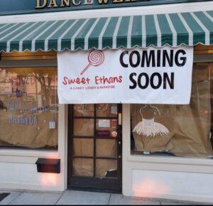 Sweet Ethan's