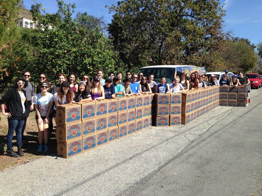 Volunteer Center of San Gabriel Valley