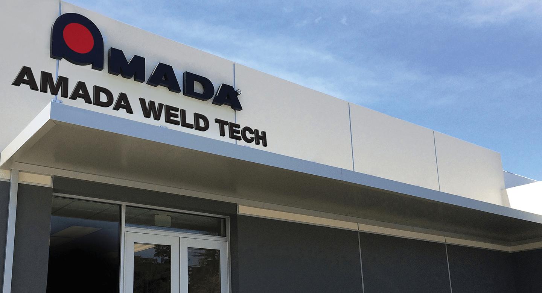 Amada Miyachi America Inc.