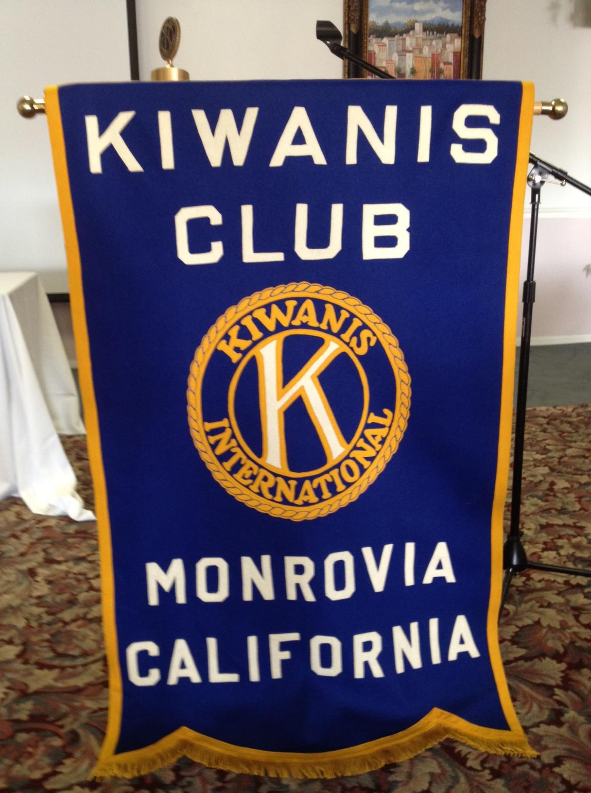 Kiwanis Club of Monrovia