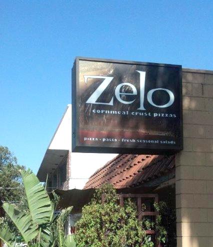 Zelo's Pizzeria