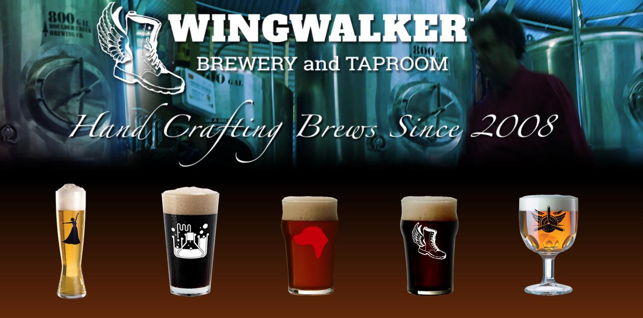Wingwalker Brewery