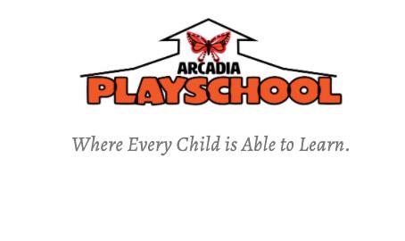 Arcadia Playschool