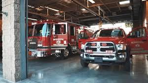 Monrovia Firefighters' Association