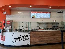 Poke Bar Monrovia