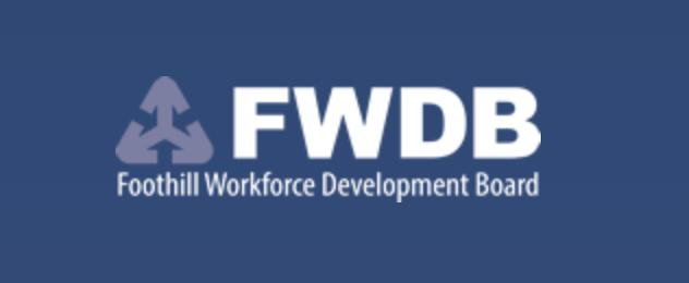 Foothill Workforce Development Board