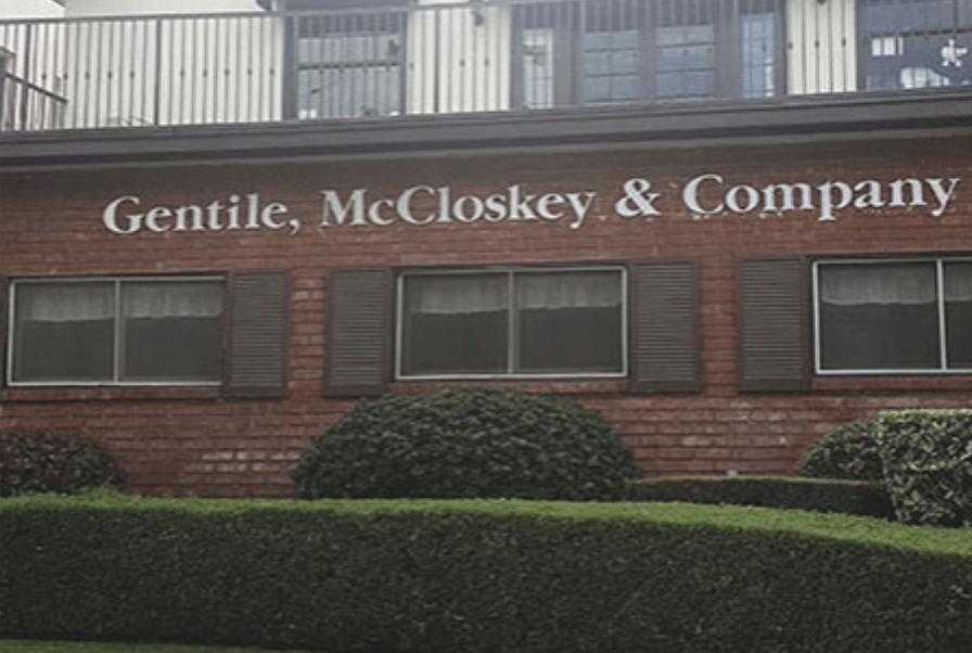 Gentile McCloskey & Company