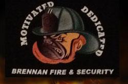 Brennan Fire & Security