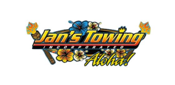 Jan's Towing