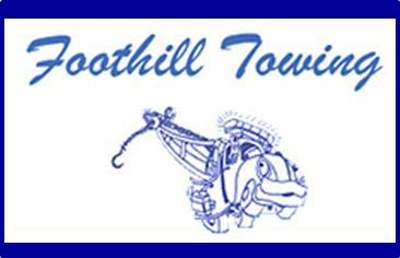 Foothill Towing