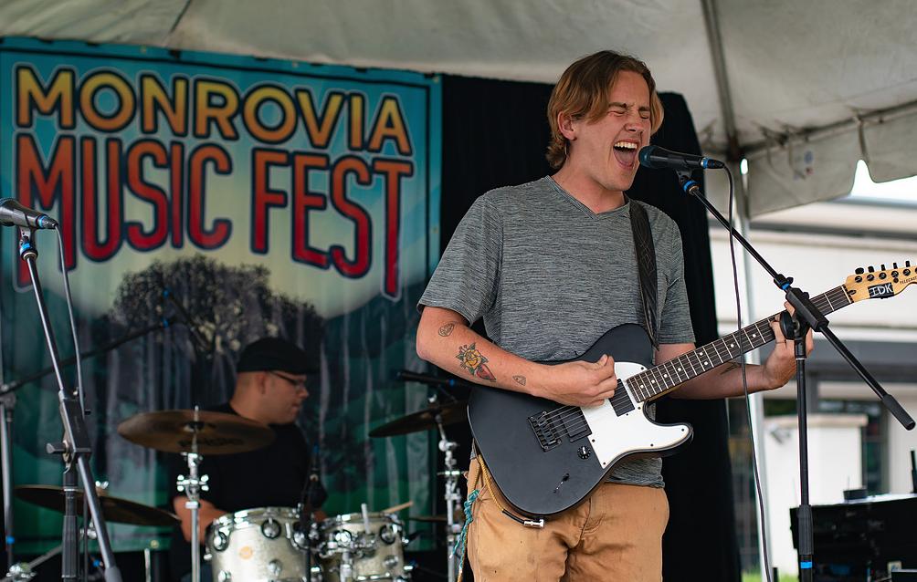 Monrovia Music Fest