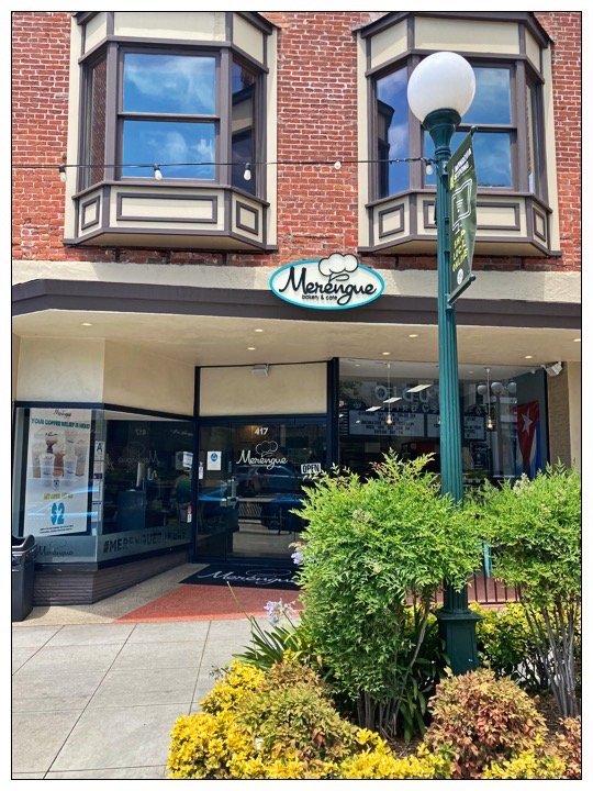 Merengue Bakery & Cafe