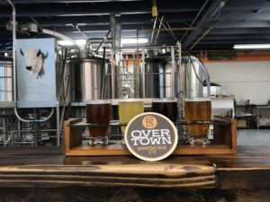 Over Town Brewing Company