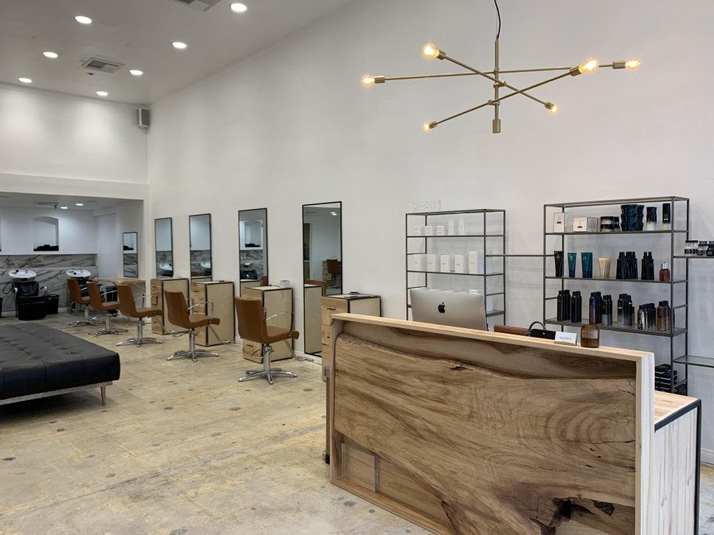 Agence' Salon