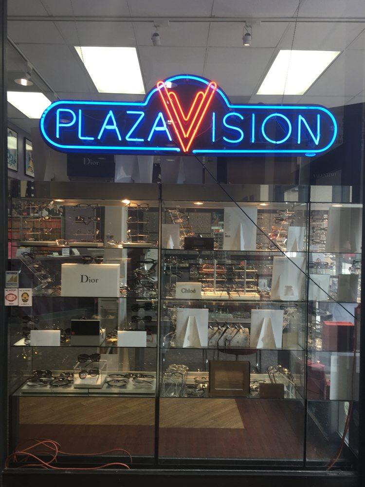 Plazavision Eyecare Center Inc.