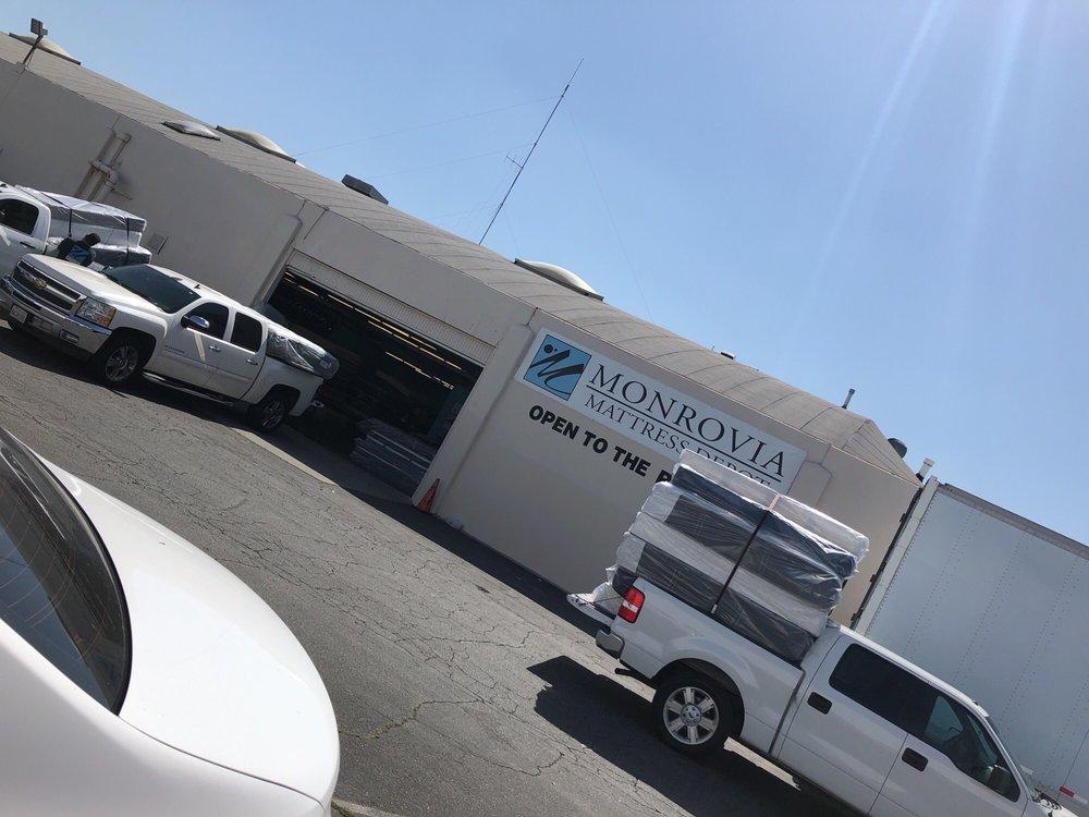 Monrovia Mattress Depot