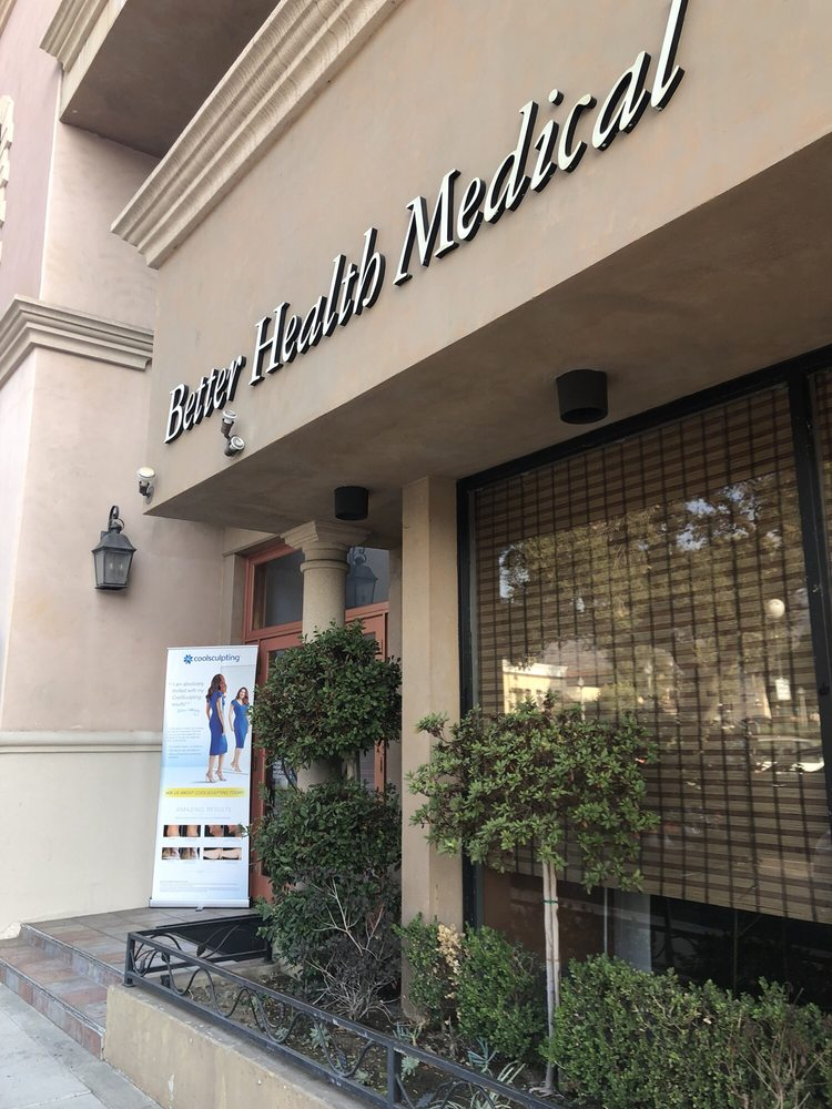 Better Health Medical