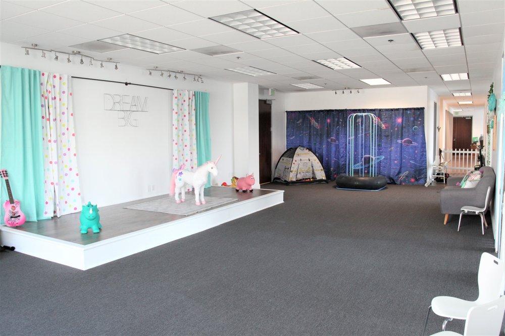 Dream Big Children's Center