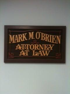 Mark M. O'Brien A Law Corporation