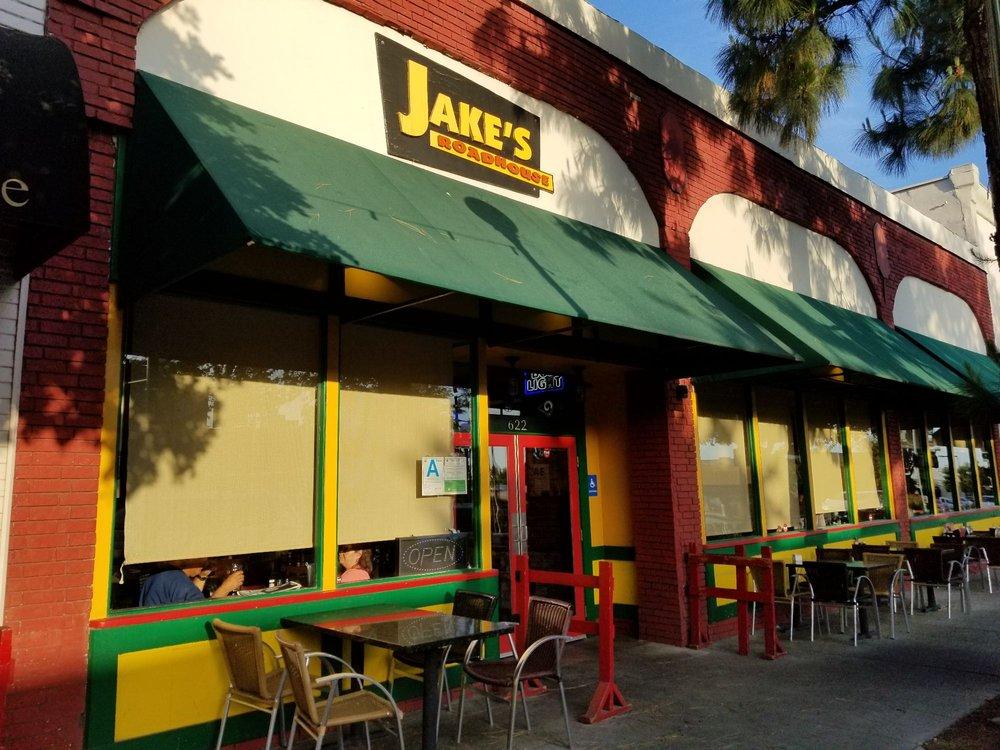 Jake's Roadhouse Restaurant