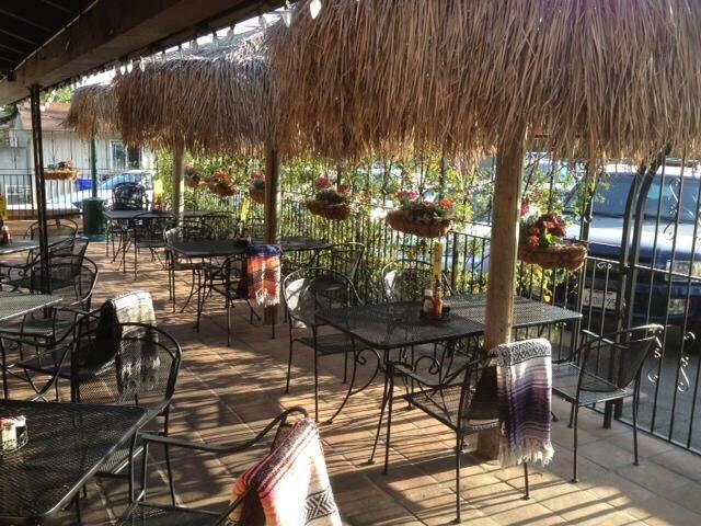 Paco's Mexican Restaurant & Bar