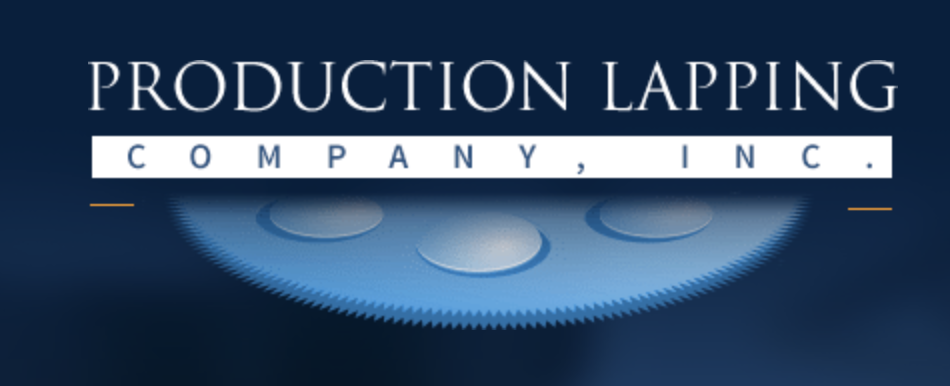 Production Lapping Co. Inc.