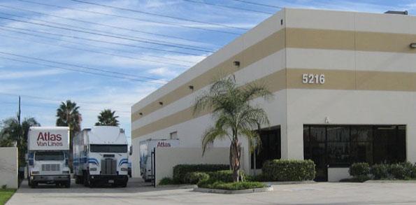 Pasadena Moving and Storage
