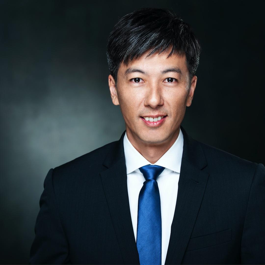 Tony Lan, Financial Advisor | Wealth Management Advisor