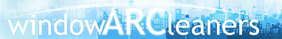 ARC Window Cleaners