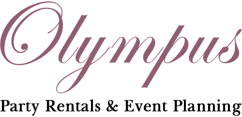 Olympus Party Rentals & Event Planning